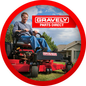 Gravely Parts Direct